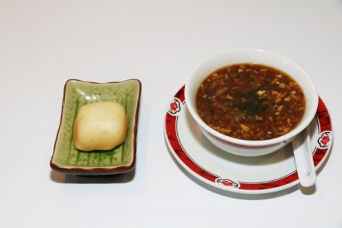 Peking Suppe