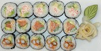 Maki menu A 1 person 15 stk